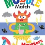 Muddle and Match Monsters - Usborne Books