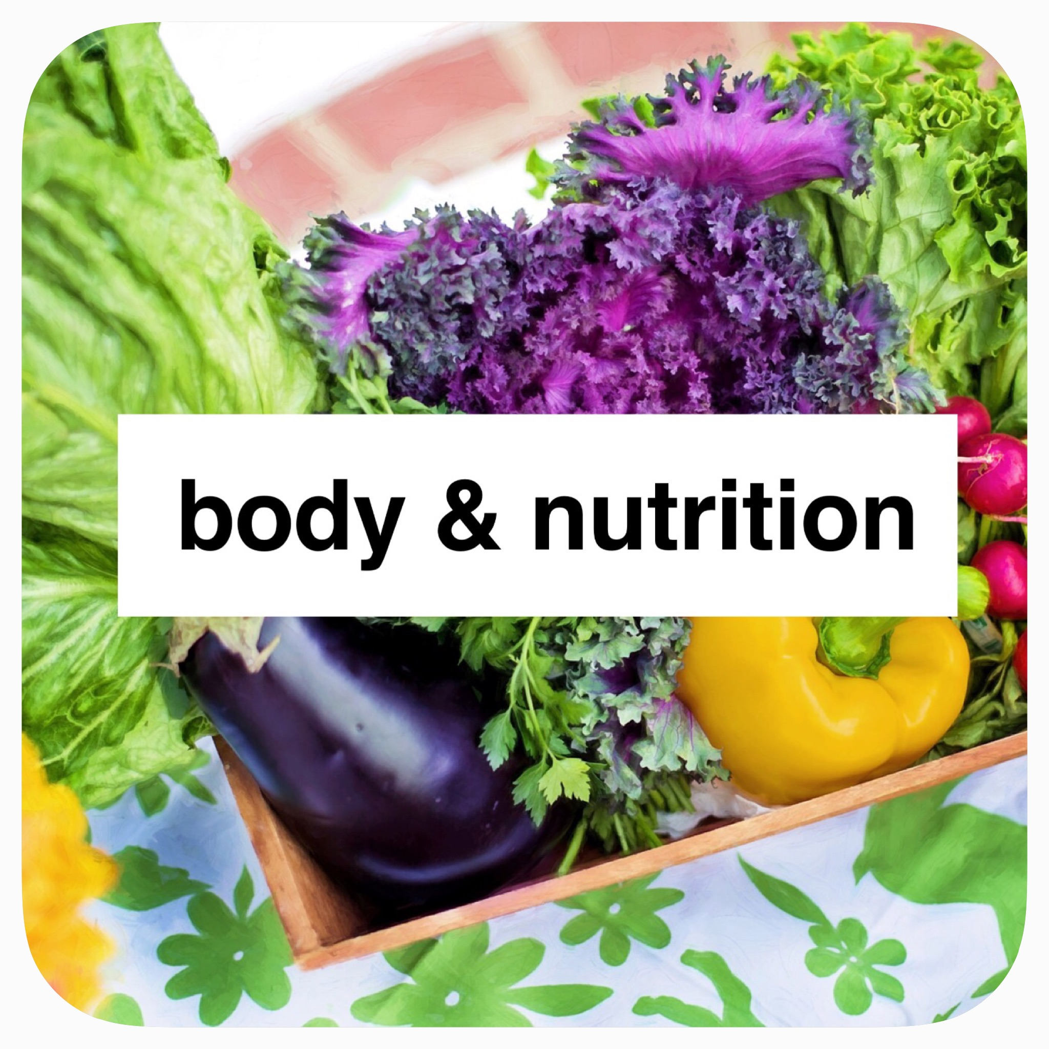 thematic study on body and nutrition