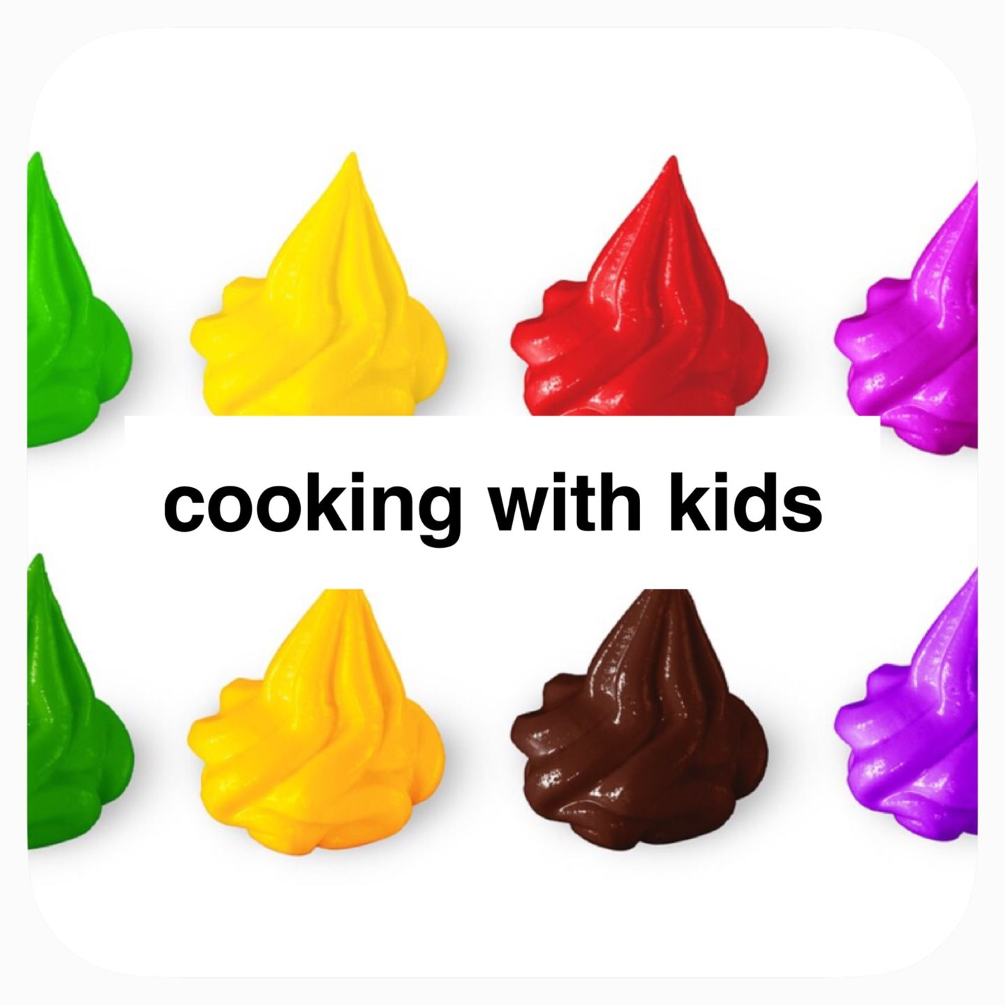 Cooking with kids tips from @how2playtoday