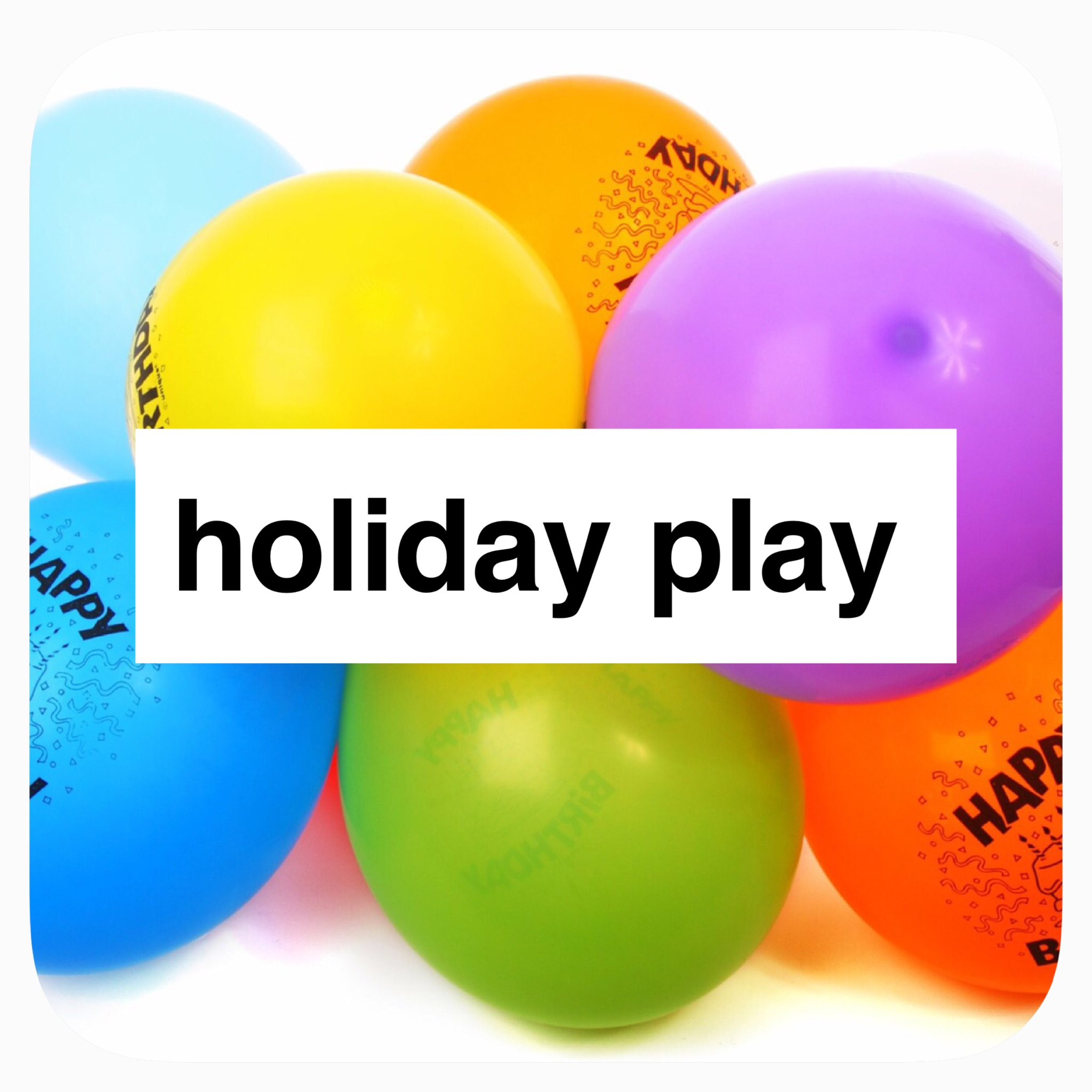 Holiday play ideas from @how2playtoday