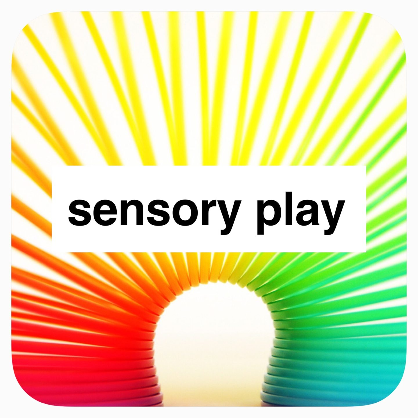 Sensory Play ideas from @how2playtoday