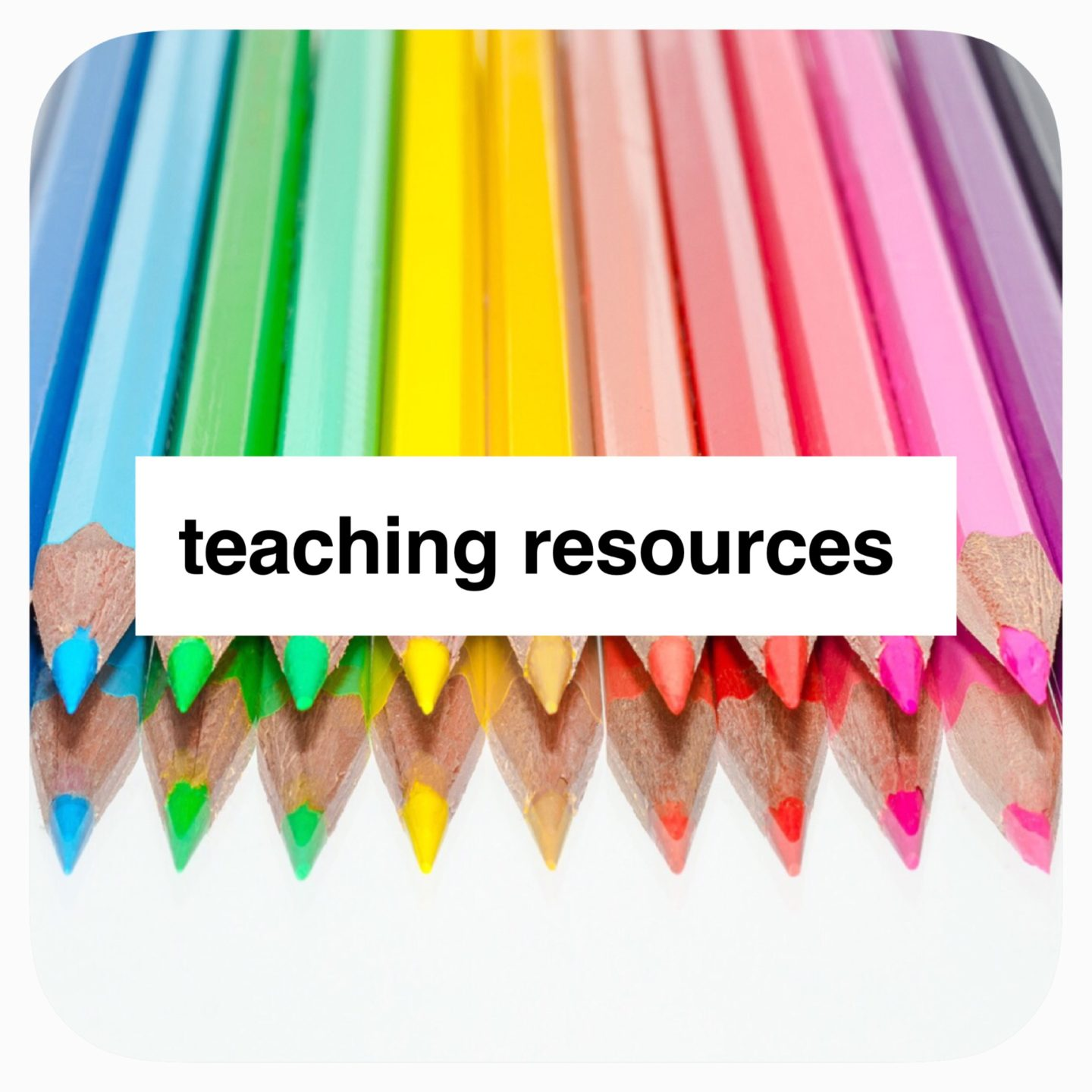 Teaching resources from @how2playtoday