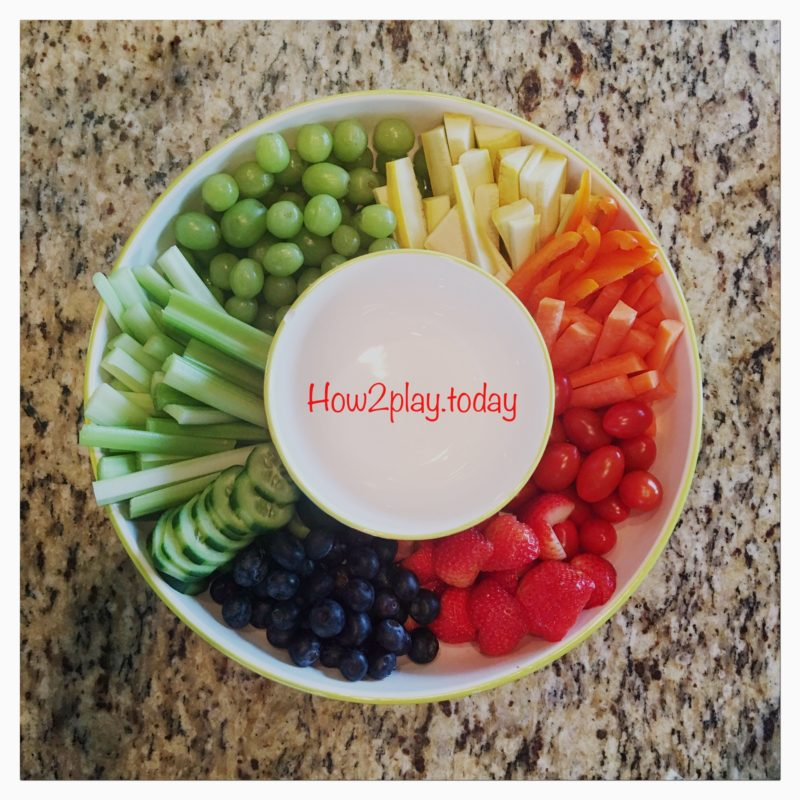 @how2playtoday Healthy food for January curriculum Body & Nutrition unit