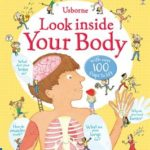 Look Inside Your Body - Usborne Books