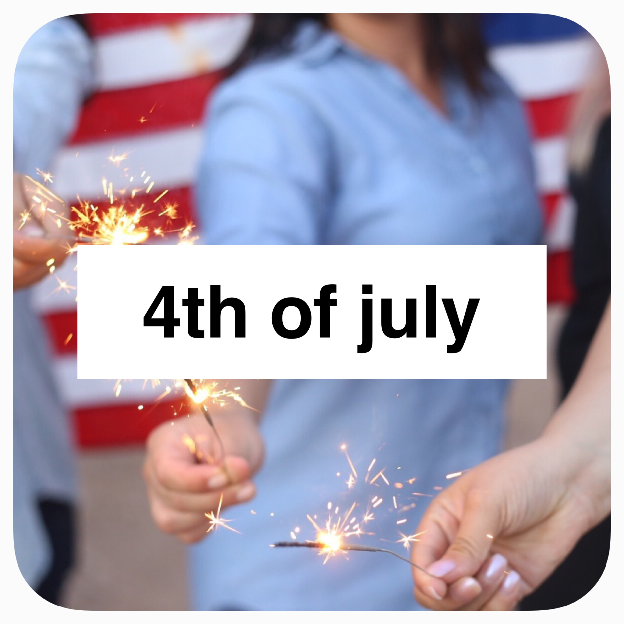 Holiday Play: 4th of July