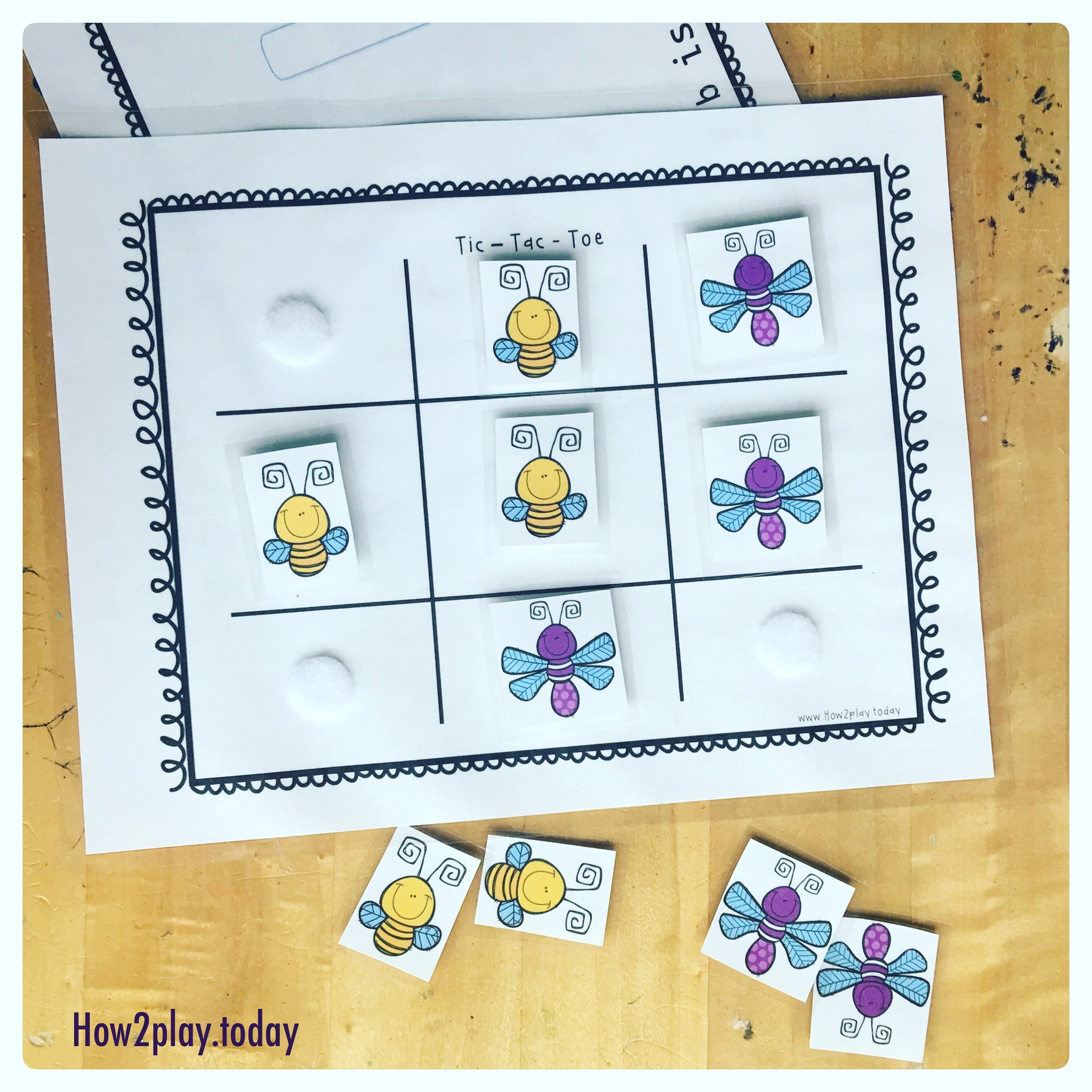 "Activity Mats: great alternative to technology devices or even ""busy boxes"". These are fun and yet educational because learning should be fun!"