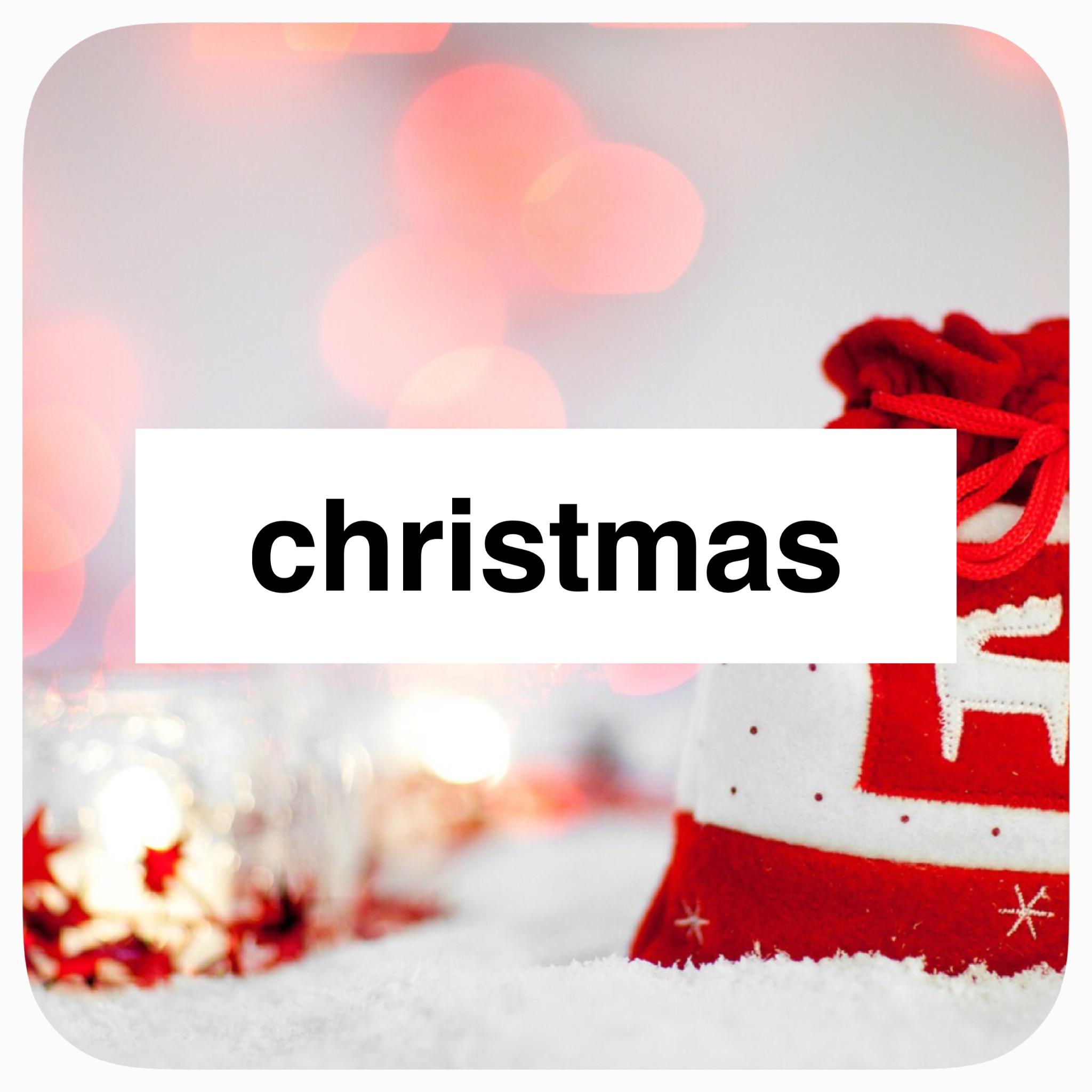 Holiday Play: Christmas
