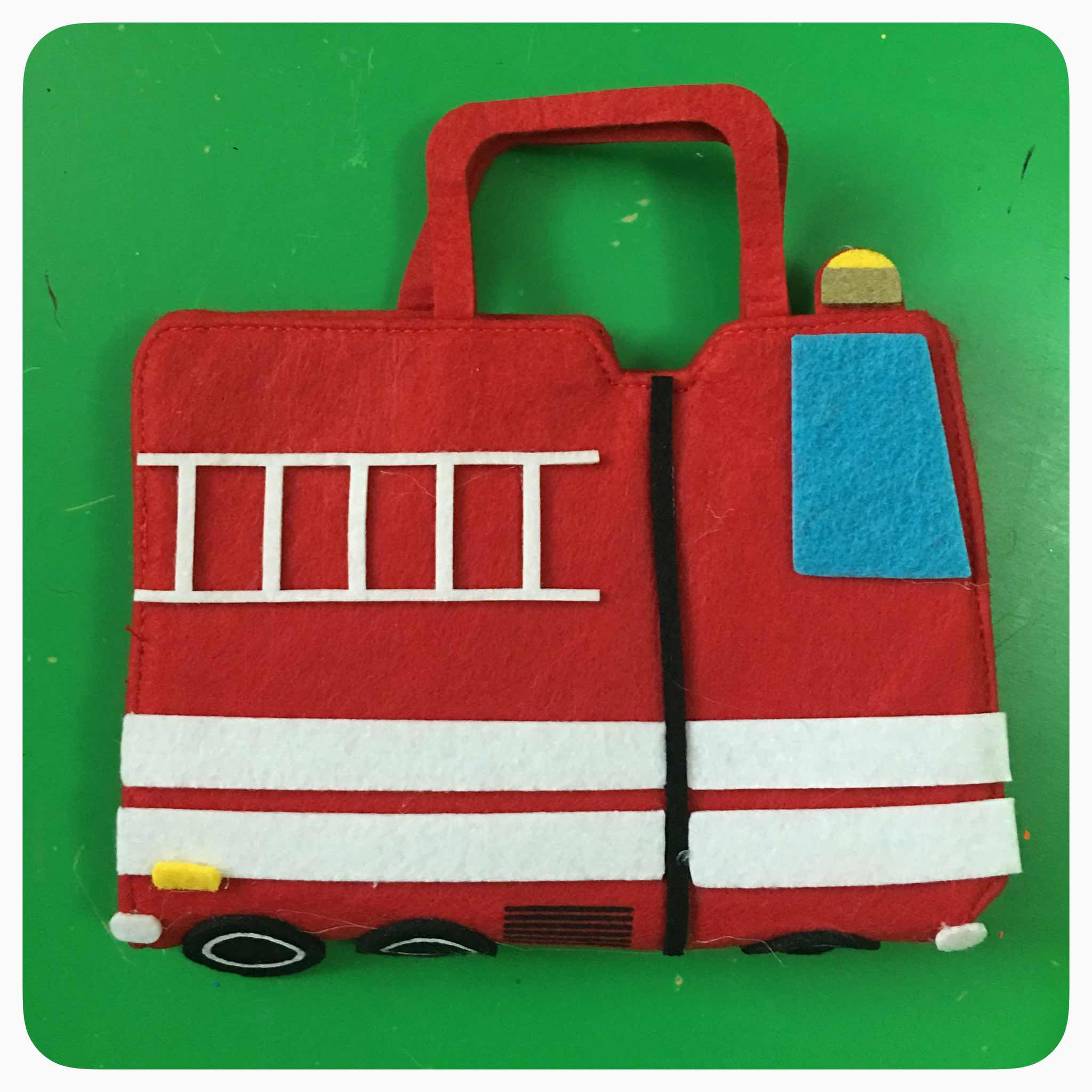 Fire Safety Week: it's important to teach our children how to dial 9-1-1 in an emergency and also how to respond to the questions that would be asked.