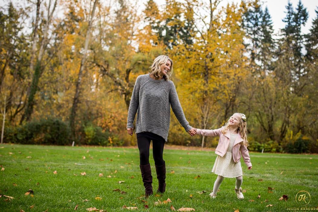 My desire is for other parents and caregivers to create great adventures with their little ones and make wonderful memories because in the end, it's these precious memories our children will take with them as they grow older.