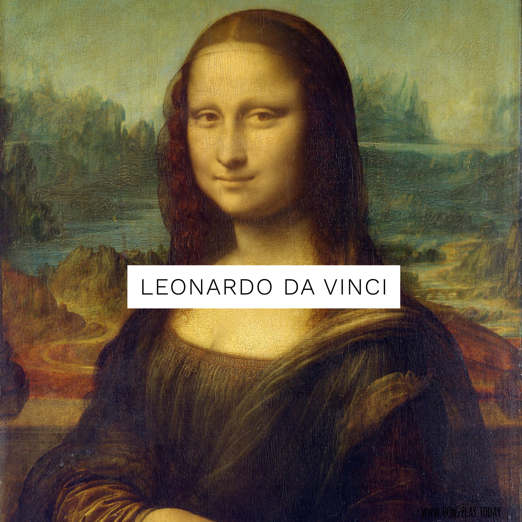 Leonardo Da Vinci inspired art learning / lesson plans for kids. Come explore art learning plans for preschool and elementary age children. Children will learn Elements of Art, Principles of Design while having the freedom of creative expression.